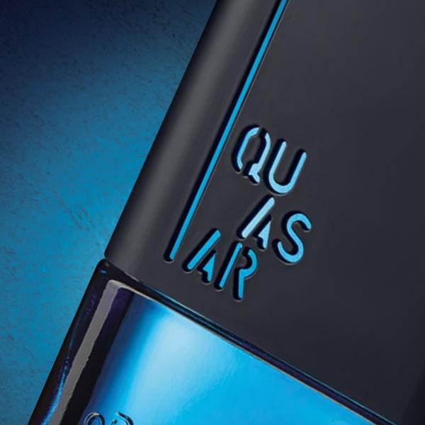 Quasar Fragrance