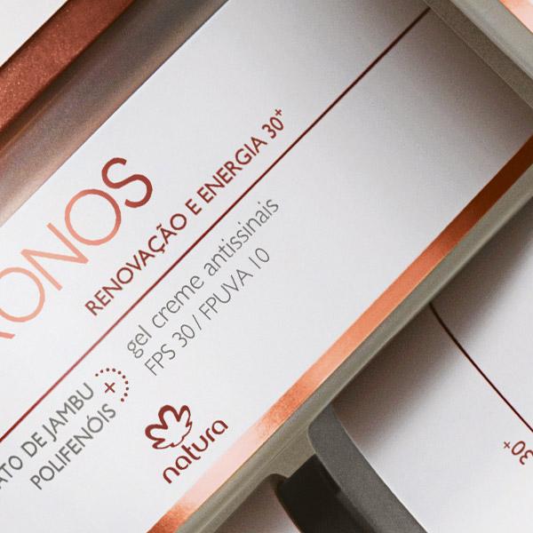 Frascos Chronos