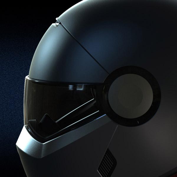 Scage Safe Helmet