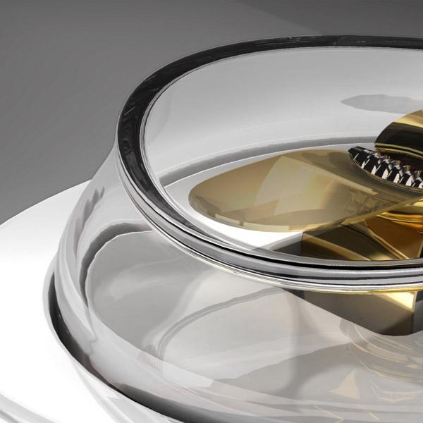 Embalagens para Implantes e Acessórios