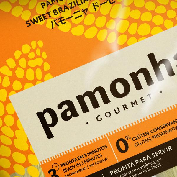 Pamonha Gourmet